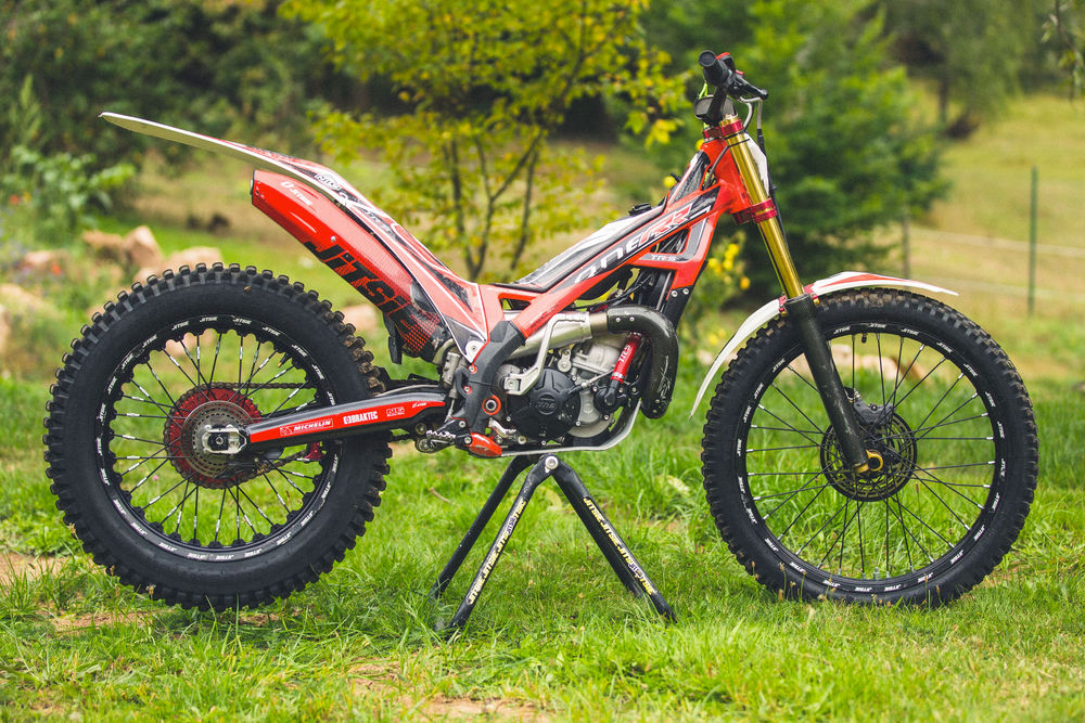 2020 TRRS One RR