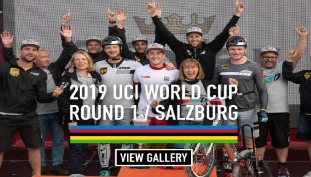 UCI World Cup Austria